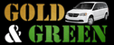 Airport Taxi Service Gold & Green Cabs | Call 651 452-9000
