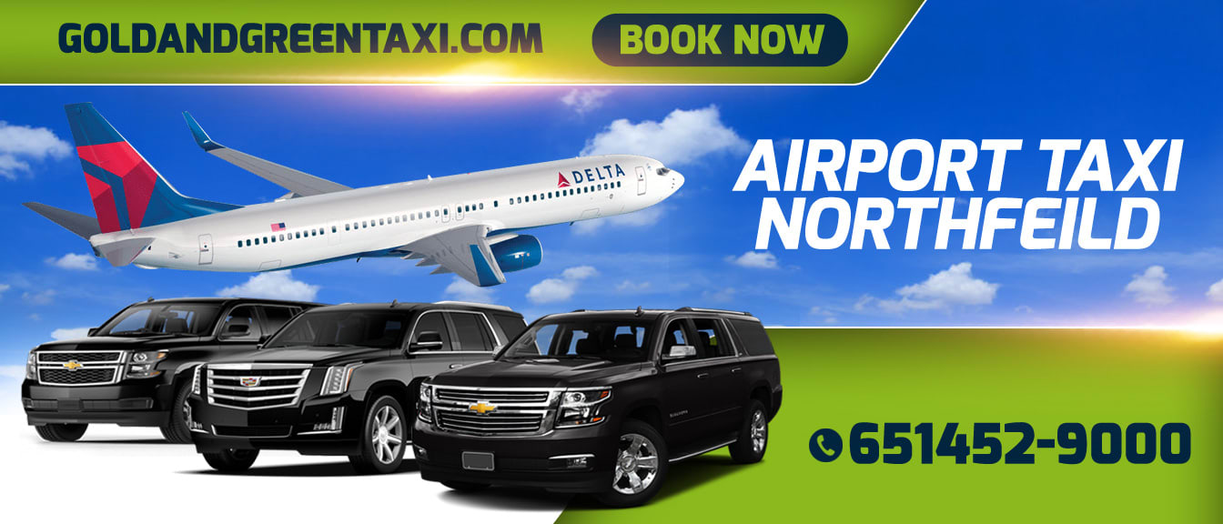 Airport Taxi Northfield